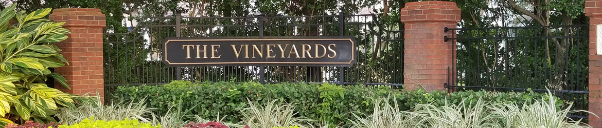 The Vineyards at Westchase